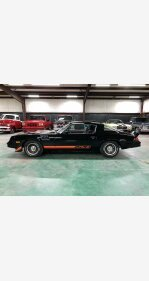 1979 Chevrolet Camaro for sale 101415026