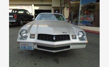 1979 Chevrolet Camaro for sale 101618543