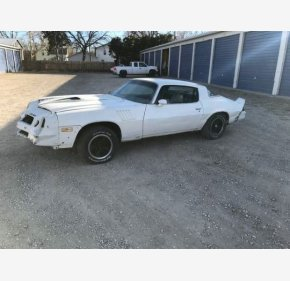 1979 Chevrolet Camaro for sale 100870949