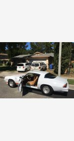 1979 Chevrolet Camaro for sale 100882948