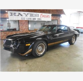 1979 Chevrolet Camaro for sale 100886229