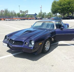 1979 Chevrolet Camaro Z28 for sale 101037547