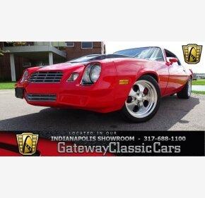 1979 Chevrolet Camaro for sale 101043688