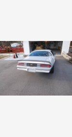 1979 Chevrolet Camaro for sale 101066036