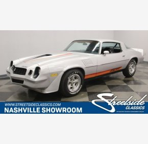 1979 Chevrolet Camaro for sale 101070746