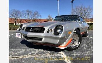 1979 Chevrolet Camaro for sale 101094514