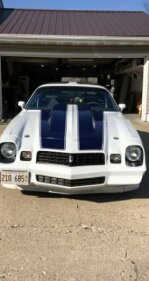 1979 Chevrolet Camaro for sale 101097856