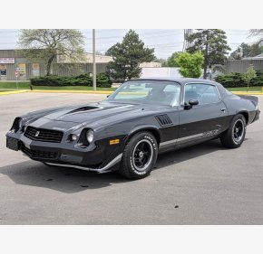 1979 Chevrolet Camaro for sale 101162939