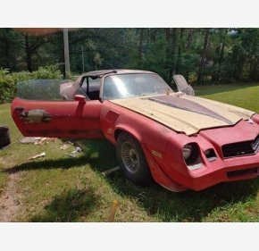1979 Chevrolet Camaro for sale 101194039