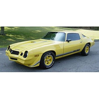 1979 Chevrolet Camaro for sale 101211895