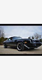 1979 Chevrolet Camaro for sale 101230531