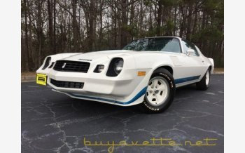 1979 Chevrolet Camaro for sale 101237891