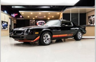 1979 Chevrolet Camaro for sale 101239194