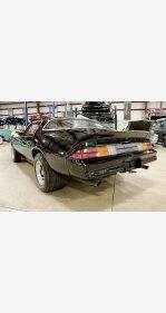 1979 Chevrolet Camaro for sale 101239633