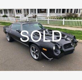 1979 Chevrolet Camaro for sale 101248495