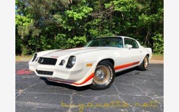 1979 Chevrolet Camaro Z28 for sale 101314500