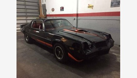 1979 Chevrolet Camaro Z28 for sale 101329269