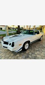 1979 Chevrolet Camaro Z28 for sale 101331974