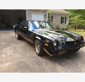 1979 Chevrolet Camaro Z28 for sale 101343550
