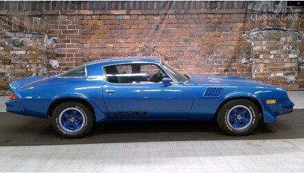 1979 Chevrolet Camaro for sale 101346297