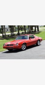 1979 Chevrolet Camaro for sale 101357092