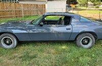 1979 Chevrolet Camaro Berlinetta Coupe for sale 101375940