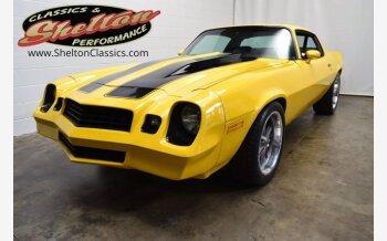 1979 Chevrolet Camaro for sale 101381587