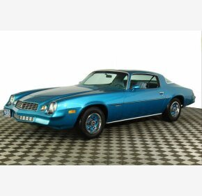1979 Chevrolet Camaro for sale 101390057