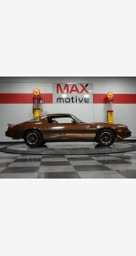 1979 Chevrolet Camaro Z28 for sale 101401206