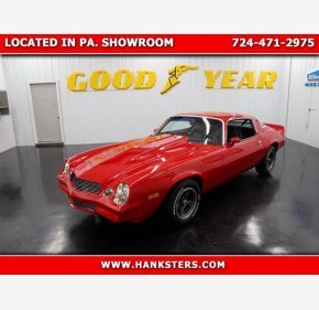 1979 Chevrolet Camaro for sale 101406067