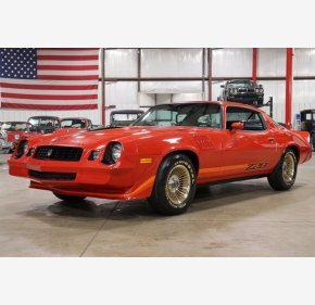 1979 Chevrolet Camaro Z28 for sale 101415317