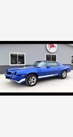 1979 Chevrolet Camaro for sale 101416742