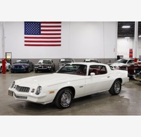 1979 Chevrolet Camaro for sale 101423145