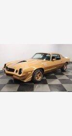 1979 Chevrolet Camaro for sale 101426520