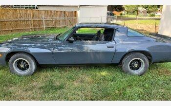 1979 Chevrolet Camaro Berlinetta Coupe for sale 101457958