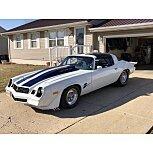 1979 Chevrolet Camaro for sale 101586930