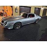 1979 Chevrolet Camaro for sale 101587547