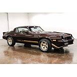 1979 Chevrolet Camaro for sale 101595235