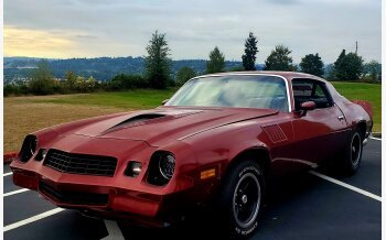 1979 Chevrolet Camaro Z/28 Coupe for sale 101609454