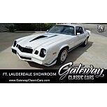 1979 Chevrolet Camaro Z28 for sale 101615940