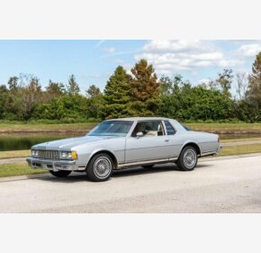 1979 Chevrolet Caprice for sale 101246923