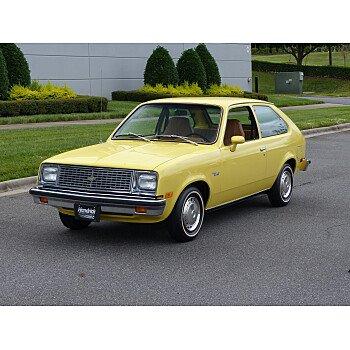 1979 Chevrolet Chevette for sale 101378502