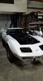 1979 Chevrolet Corvette for sale 100827013