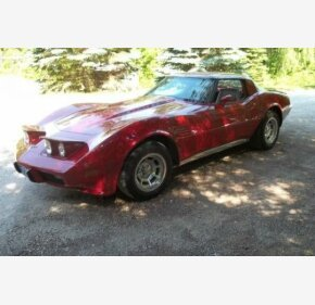 1979 Chevrolet Corvette for sale 100827335