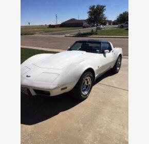 1979 Chevrolet Corvette for sale 100927796
