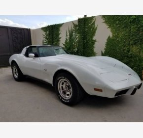 1979 Chevrolet Corvette for sale 101069060