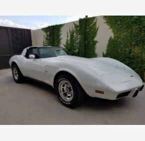 1979 Chevrolet Corvette for sale 101069060