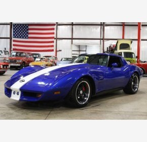 1979 Chevrolet Corvette for sale 101082902