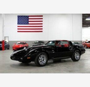 1979 Chevrolet Corvette for sale 101083250