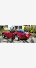1979 Chevrolet Corvette for sale 101127405